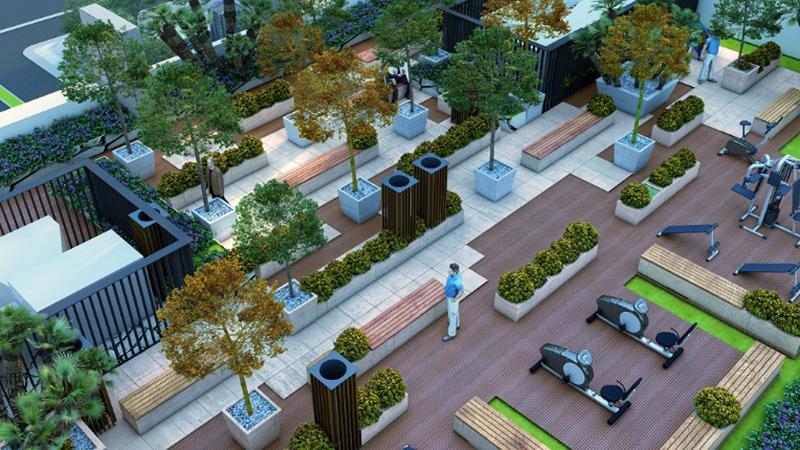 Chung cư Mỹ Đình Plaza 2