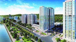 Tổng quan dự án Green Bay Premium
